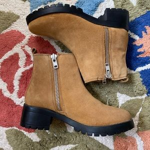 UO chelsea boots